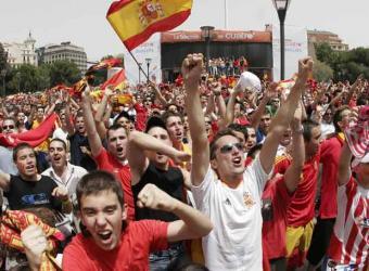 LA FIESTA SEGUIRÁ EN COLÓN EN 2010