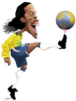 Un Brasil–España Sub-20, hace 8 años