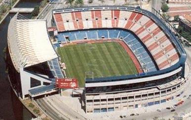 El Atlético dejará el Vicente Calderón