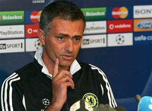 Mourinho ya está libre…